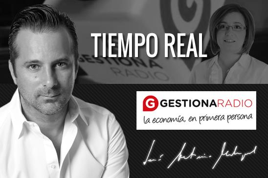 Entrevista Jose Antonio Madrigal en tiempo real gestiona radio