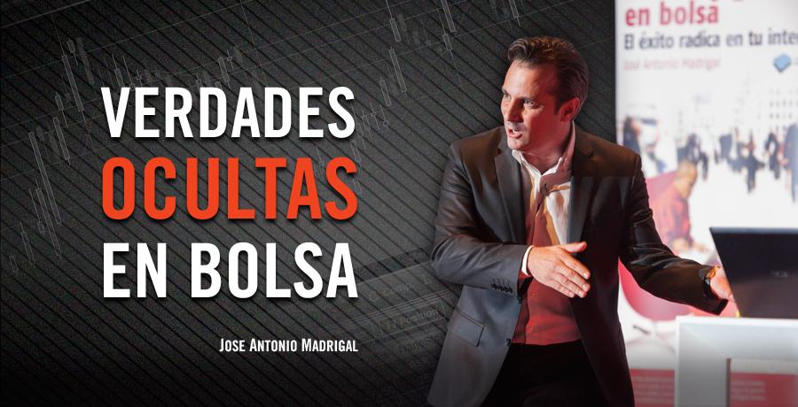 Verdades Ocultas en Bolsa Bolsalia 2014