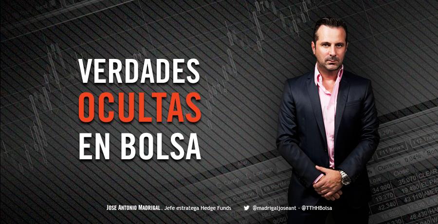Verdades ocultas en bolsa Jose Antonio Madrigal Bolsalia 2014